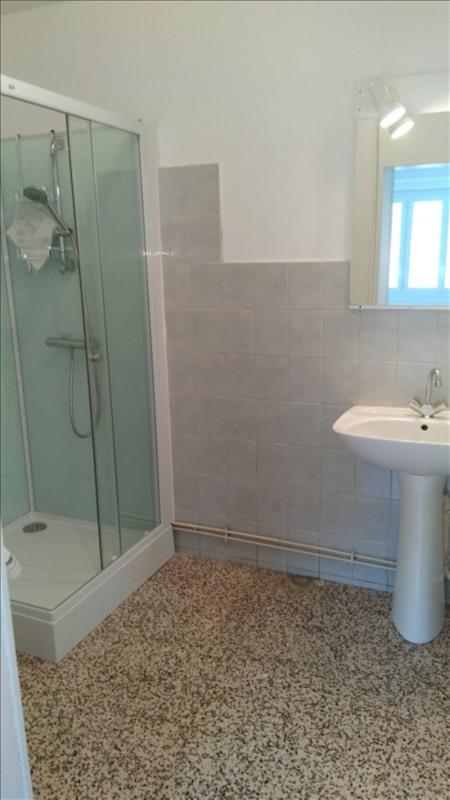 Rental house / villa Villiers sur loir 467€ CC - Picture 4