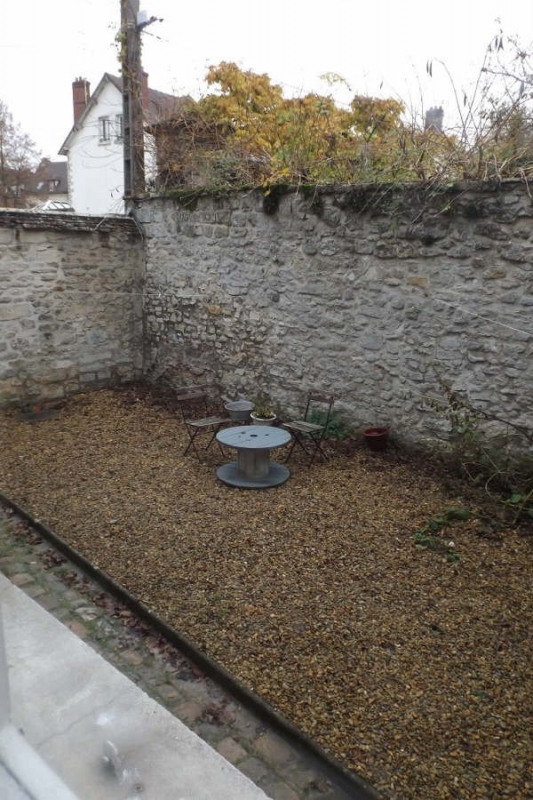 Rental apartment Senlis 544€ CC - Picture 6