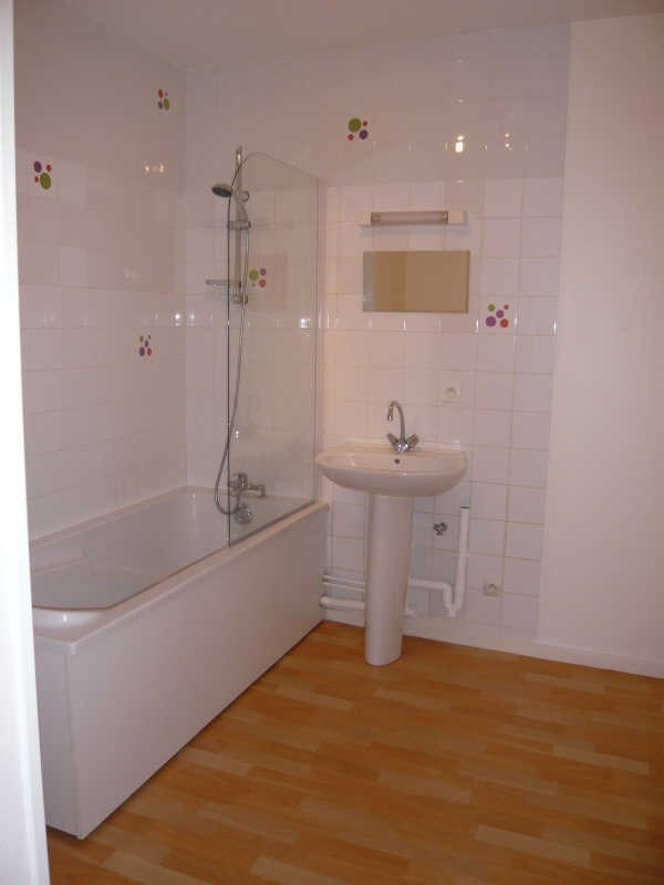 Rental apartment Yvetot 549€ CC - Picture 2