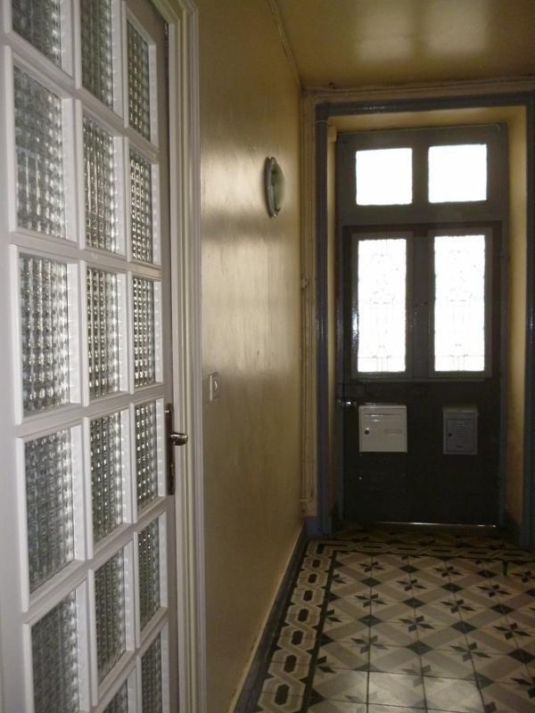 Sale apartment Douarnenez 44000€ - Picture 1