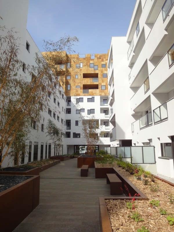 Location appartement Bordeaux 1249€ CC - Photo 5