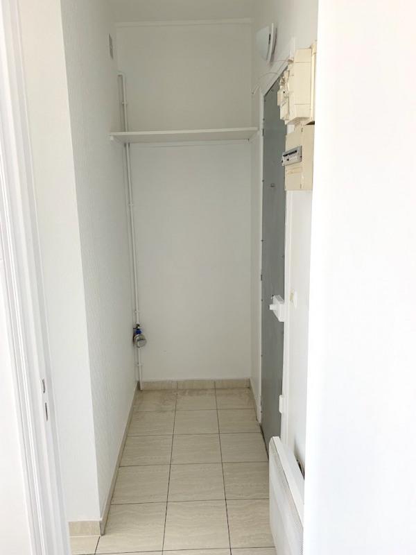 Alquiler  apartamento Montreuil 940€ CC - Fotografía 4