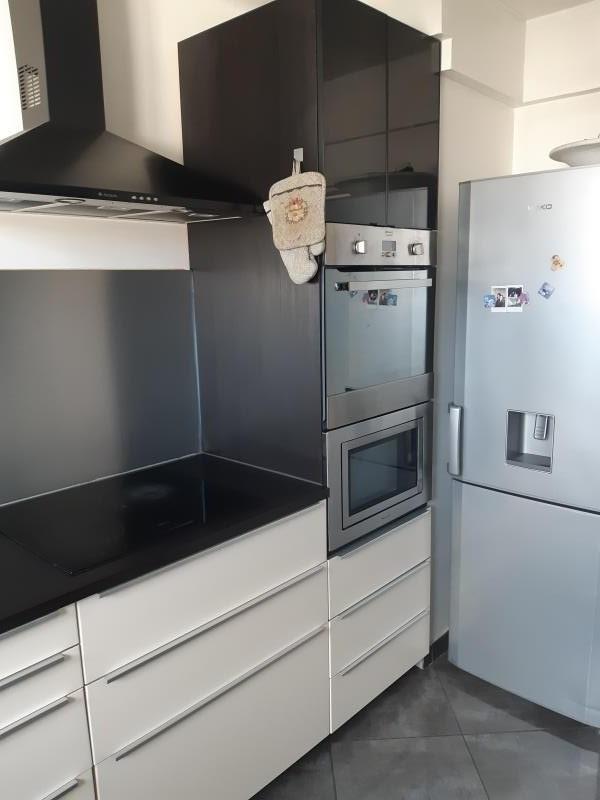 Sale apartment La garde 170000€ - Picture 7