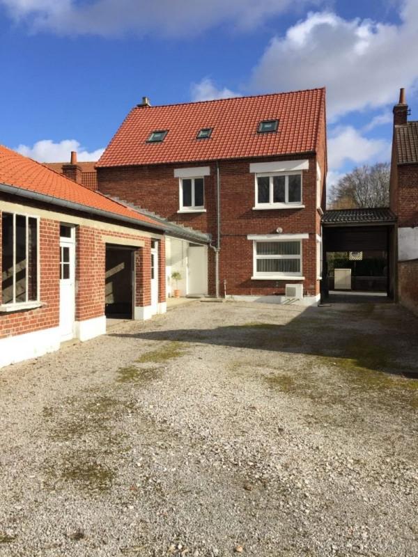 Vente maison / villa Blendecques 241500€ - Photo 6