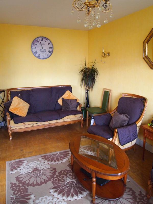 Sale apartment Maisons alfort 269000€ - Picture 2