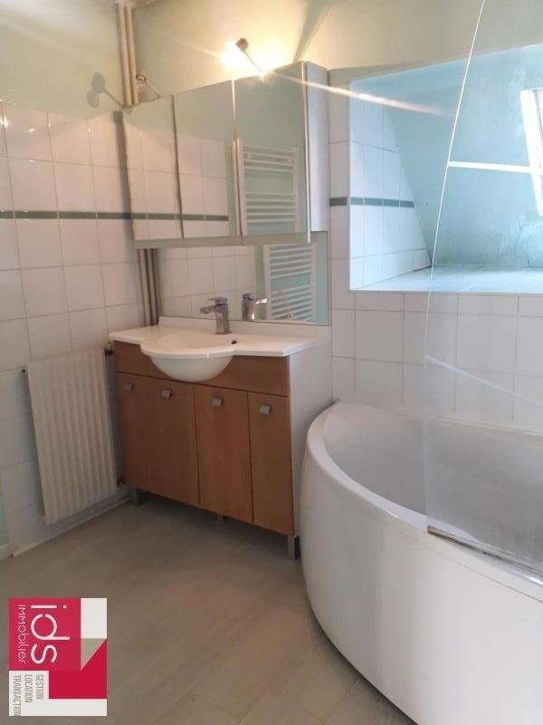 Verkoop  appartement Chambery 190000€ - Foto 3