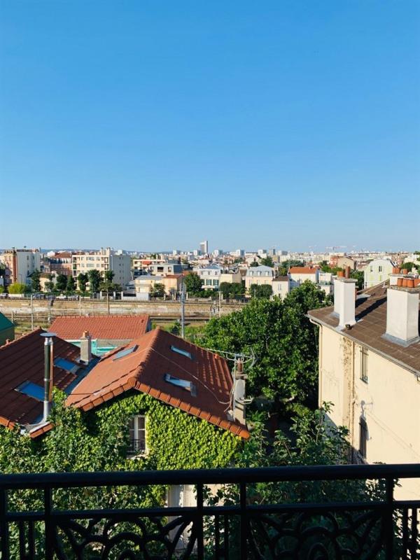 Vente appartement Asnières-sur-seine 249000€ - Photo 1