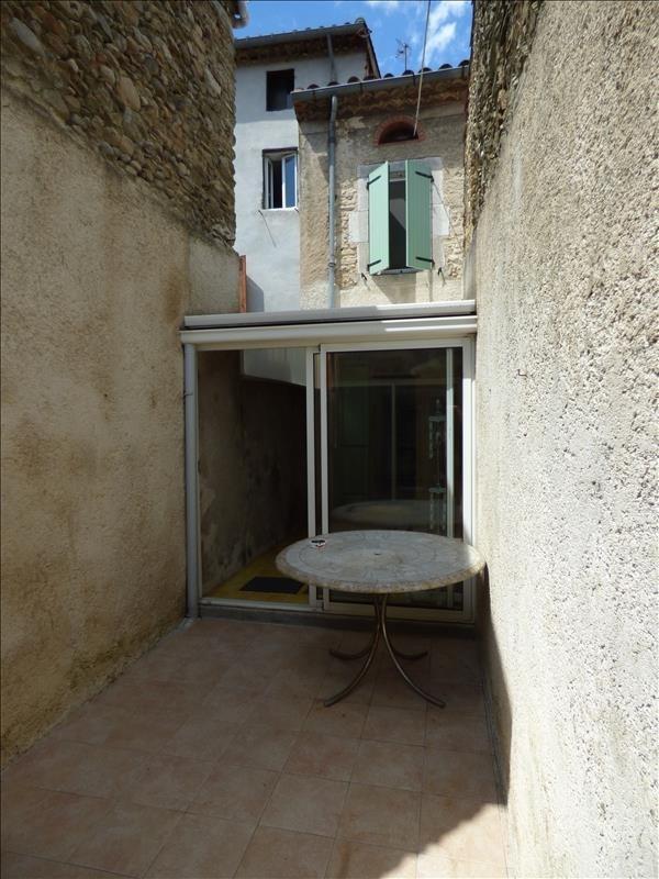Sale house / villa Proche de mazamet 85000€ - Picture 1