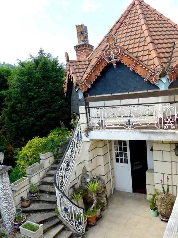 Vente maison / villa Villennes sur seine 650000€ - Photo 5
