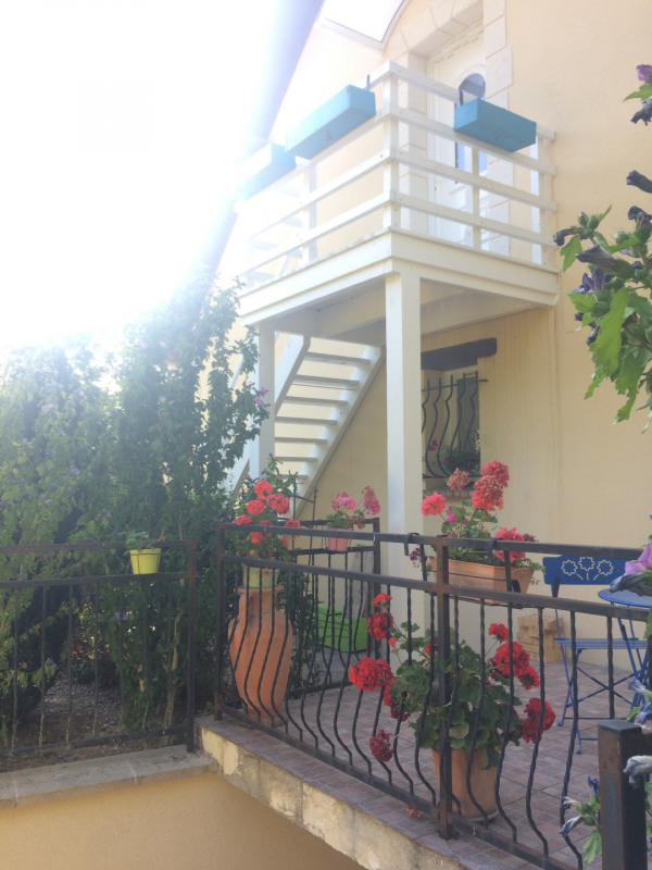 Sale house / villa Sorel moussel 362 250€ - Picture 6