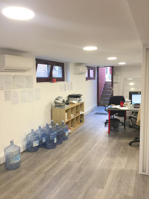 Rental office Montreuil 930€ CC - Picture 12