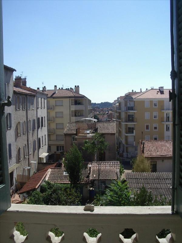 Vermietung wohnung Toulon 490€ CC - Fotografie 2