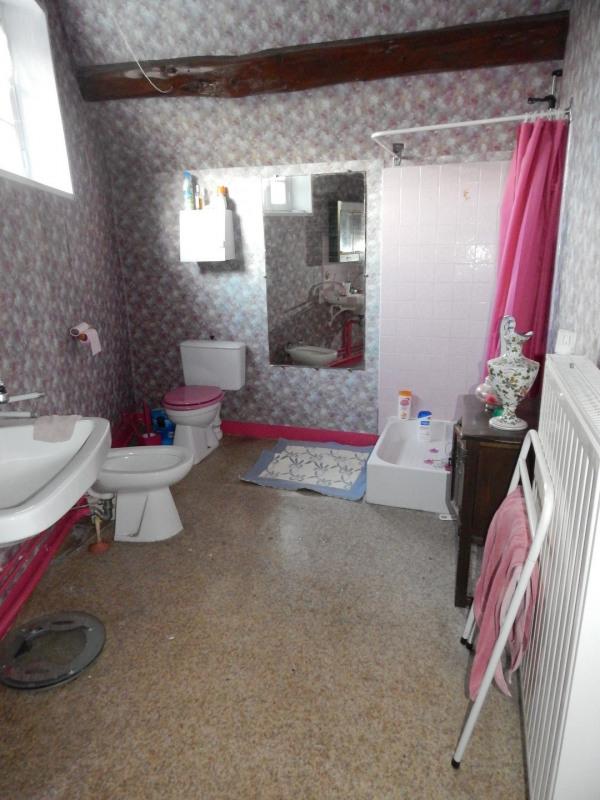 Sale house / villa Falaise 47500€ - Picture 7