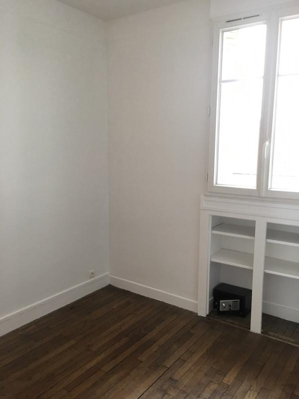 Rental apartment Asnieres sur seine 940€ CC - Picture 2
