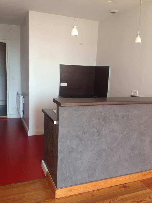 Rental apartment Condrieu 510€ CC - Picture 4