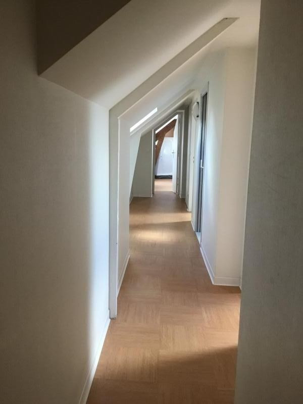 Rental apartment Douvres la delivrande 800€ CC - Picture 2