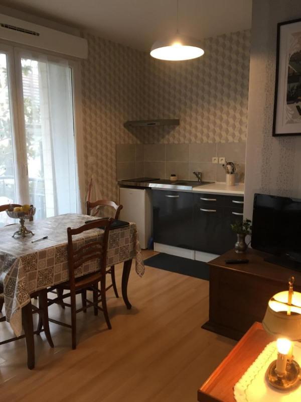 Verhuren  appartement Vichy 250€ CC - Foto 2