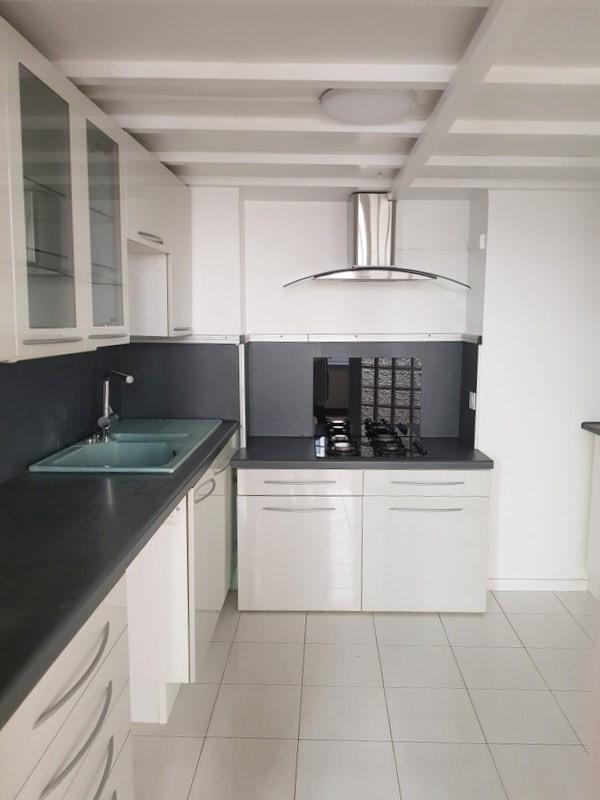 Rental apartment Lyon 1er 980€ CC - Picture 3