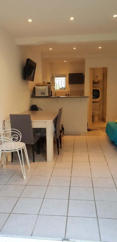 Vente appartement Les salins d'hyeres 244000€ - Photo 2