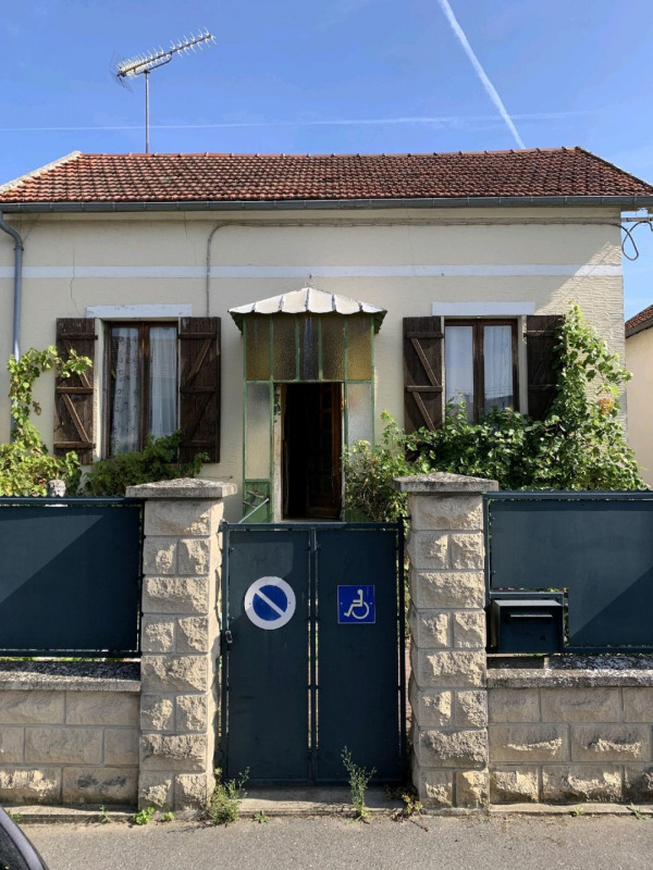 Vendita casa Beaumont sur oise 185000€ - Fotografia 1