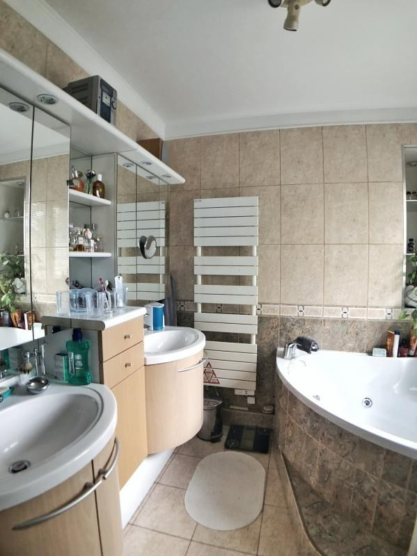 Vente maison / villa Taverny 477000€ - Photo 7