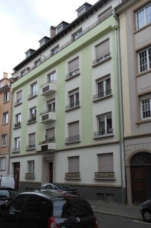 Vermietung wohnung Strasbourg 855€ CC - Fotografie 6