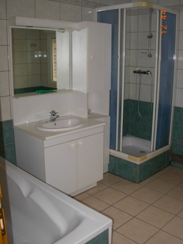 Location maison / villa Remilly wirquin 640€ CC - Photo 2