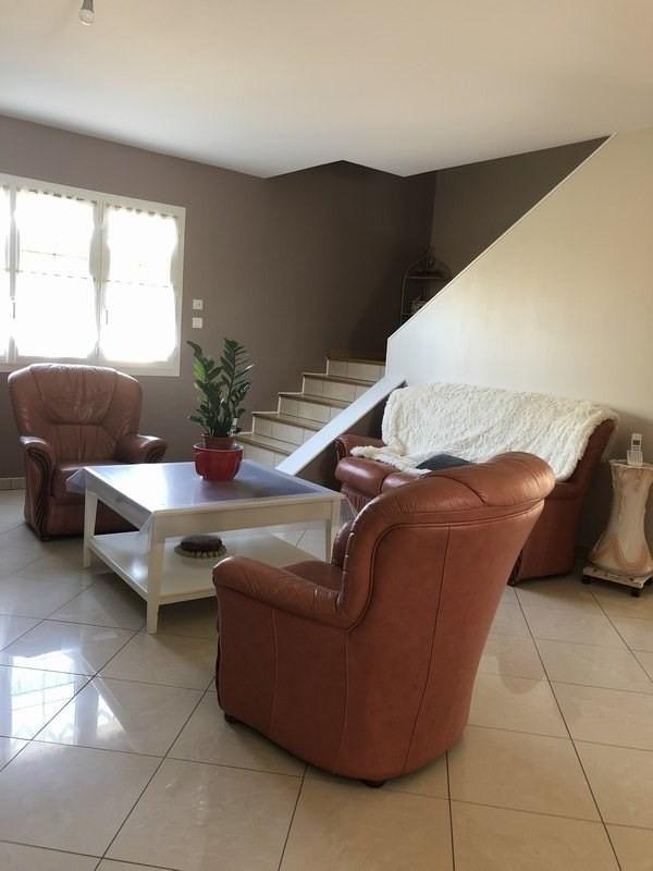 Sale house / villa Reims 371000€ - Picture 2
