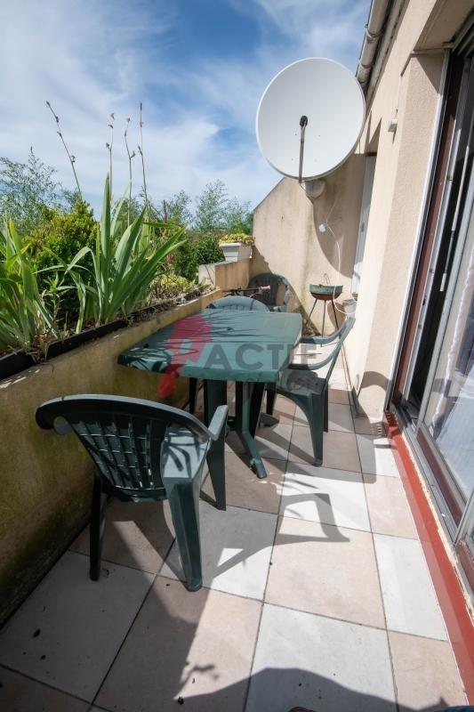 Vente appartement Courcouronnes 158000€ - Photo 7