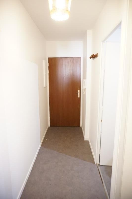 Vente appartement Caen 60000€ - Photo 2