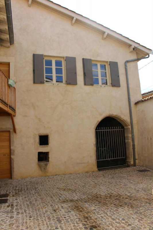 Sale apartment Millery 285 000€ - Picture 8