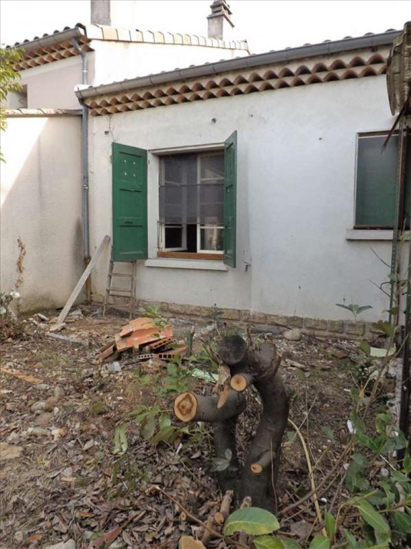 Vente maison / villa Aubenas 106000€ - Photo 2