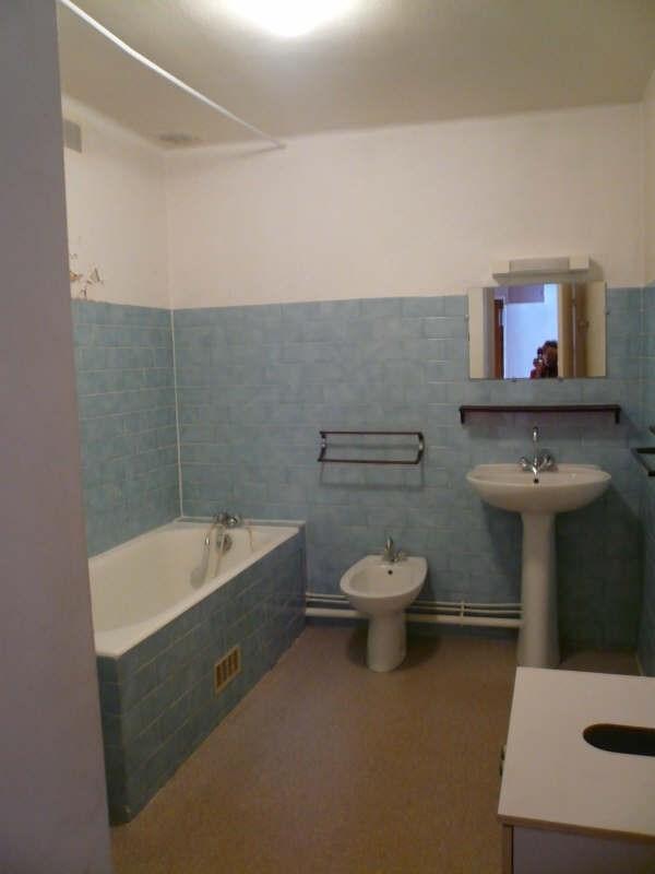 Rental apartment Nimes 782€ CC - Picture 5