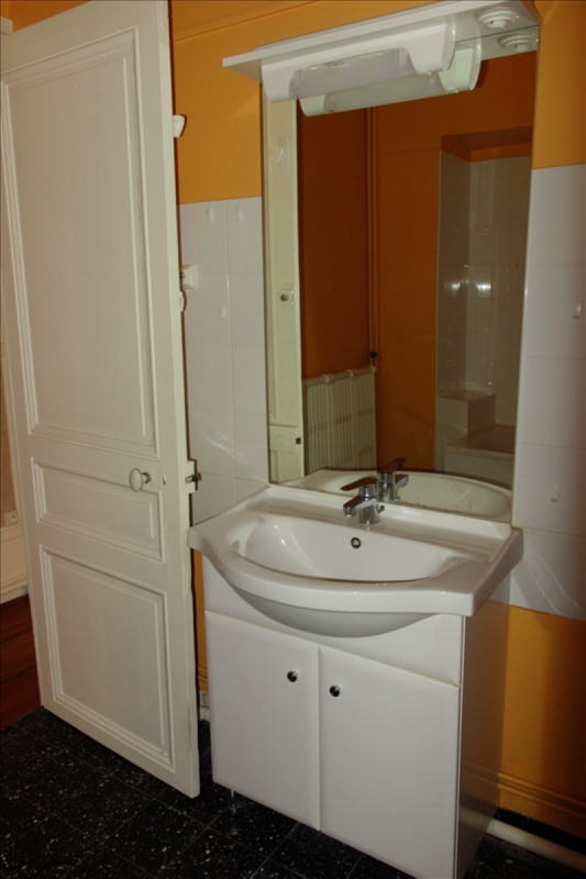 Rental apartment Roanne 710€ CC - Picture 6