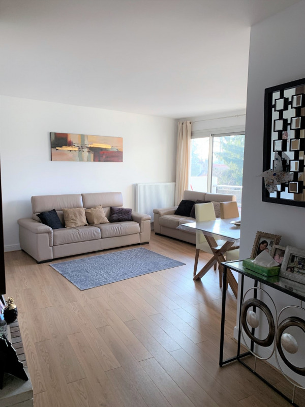 Sale apartment Saint-gratien 464 000€ - Picture 3