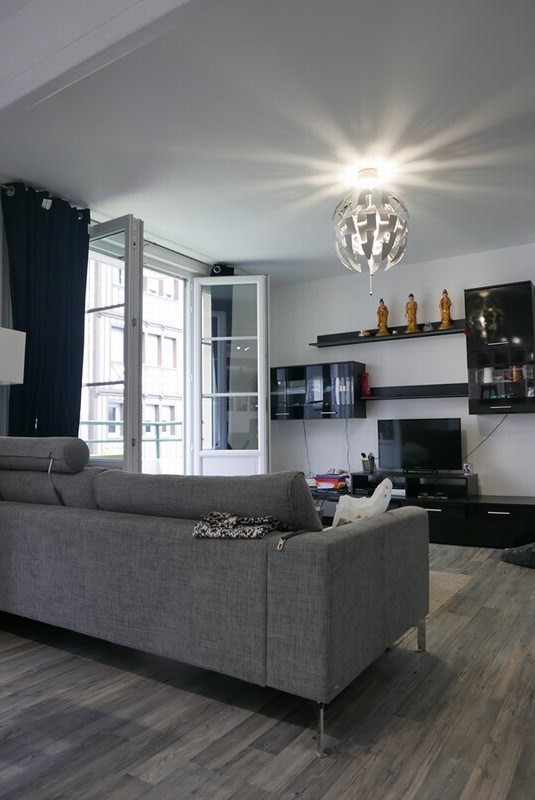 Sale apartment Deauville 424 000€ - Picture 1