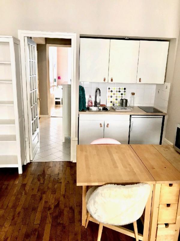 Rental apartment Lyon 3ème 770€ CC - Picture 5
