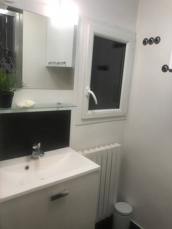 Vente appartement Paris 3ème 450 000€ - Photo 10