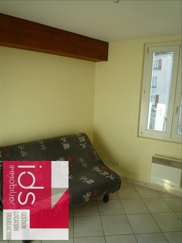 Affitto appartamento Allevard 320€ CC - Fotografia 5
