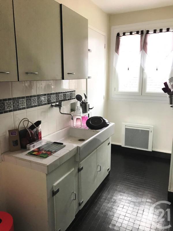 Venta  apartamento Caen 103000€ - Fotografía 4