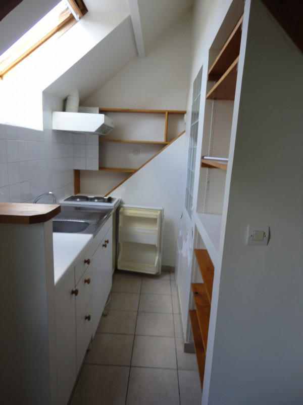 Rental apartment Bures sur yvette 606€ CC - Picture 7
