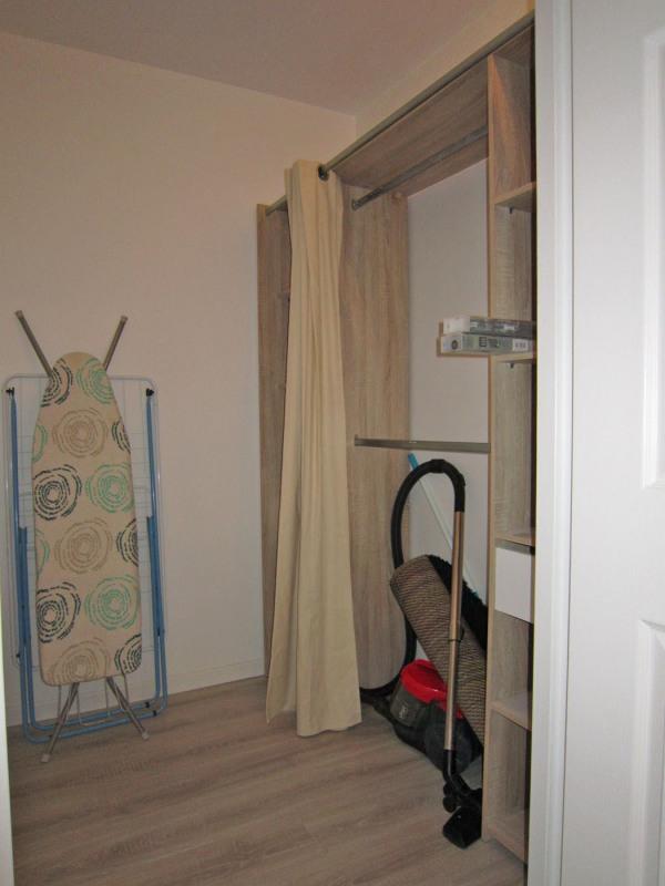Rental apartment Paris 10ème 744€ CC - Picture 12