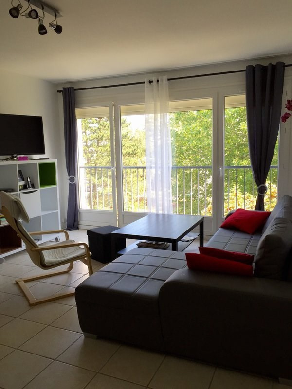 Location appartement Caen 560€ CC - Photo 6