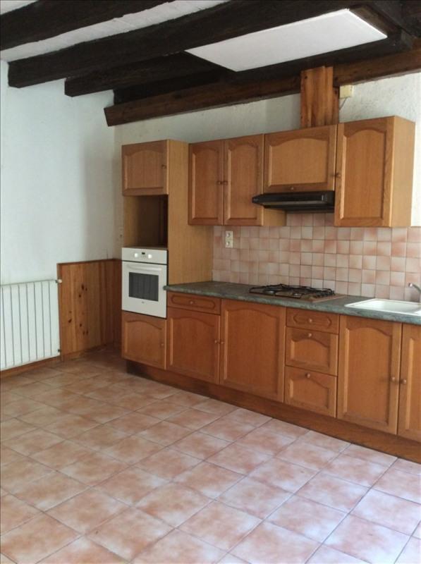Rental house / villa St benoit de carmaux 400€ CC - Picture 5
