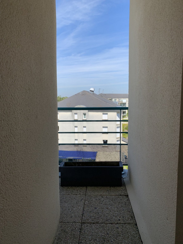 Vente appartement Caen 91 500€ - Photo 10