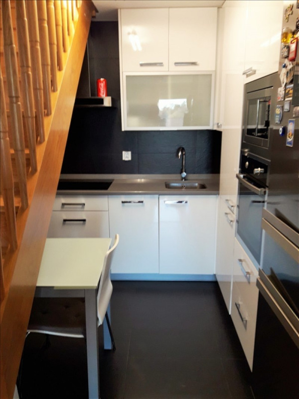 Vente appartement Hendaye 225000€ - Photo 3
