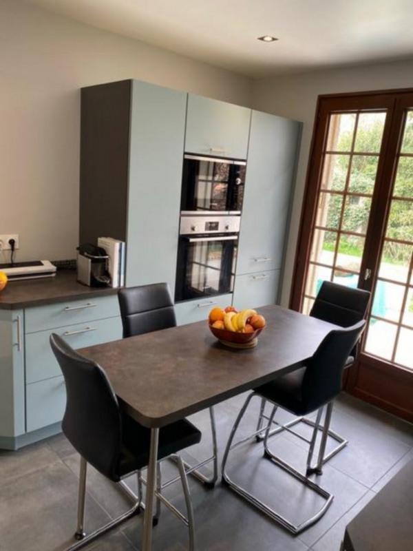 Vente maison / villa Echarcon 330000€ - Photo 5