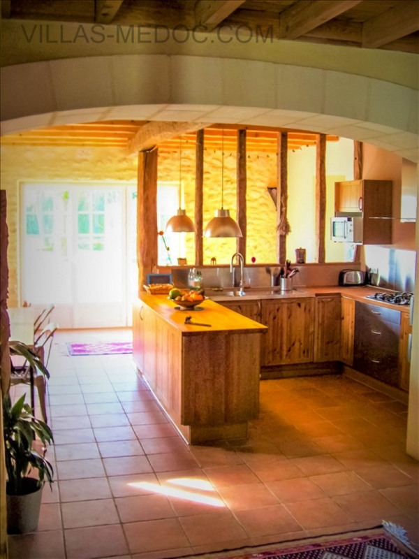 Vente maison / villa Civrac en medoc 249000€ - Photo 4