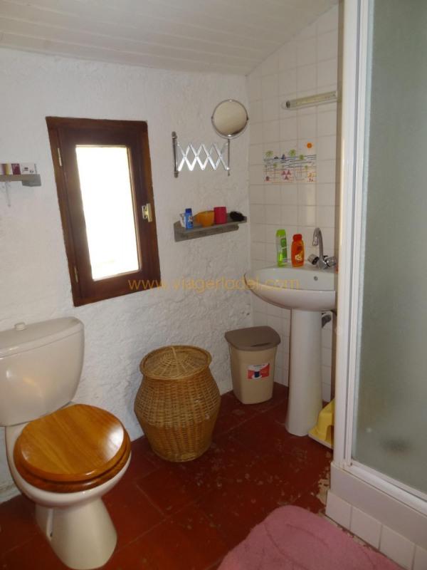 Vendita nell' vitalizio di vita casa Florensac 86500€ - Fotografia 9