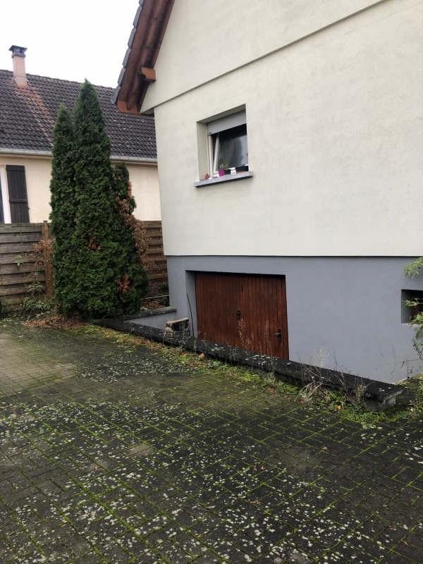 Investment property house / villa Haguenau 240000€ - Picture 2